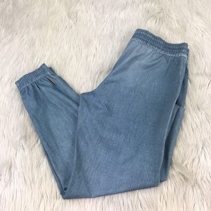 Lucy Pull on Jogger Pants
